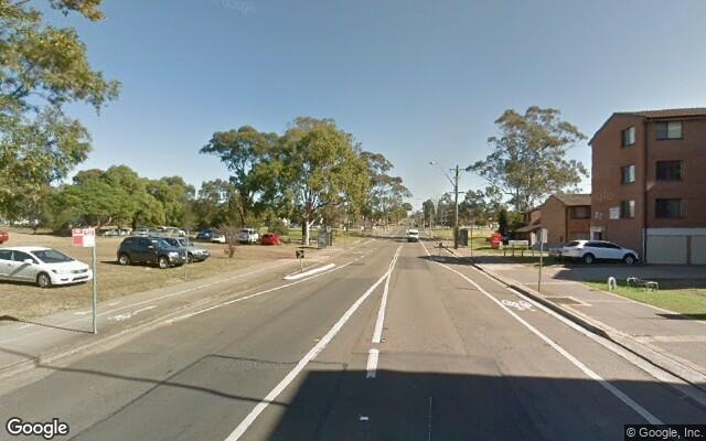 Parking Photo: Beale Street  Liverpool NSW  Australia, 33483, 110797