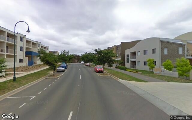 Parking Photo: Beissel Street  Belconnen ACT  Australia, 31631, 103440
