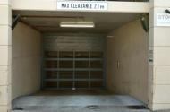 parking on Belgrave St in Kogarah