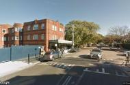 parking on Bellevue Rd in Bellevue Hill NSW 2023