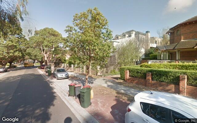 parking on Bellevue St in Kogarah NSW 2217