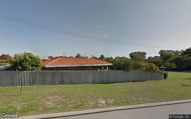 Parking Photo: Belvedaire Way  Lynwood WA 6147  Australia, 35095, 121621