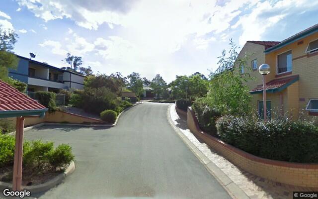 Parking Photo: Bennelong Crescent  Macquarie ACT 2614  Australia, 25727, 149655