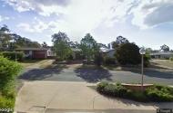 Parking Photo: Bennelong Crescent  Macquarie ACT 2614  Australia, 31273, 98699