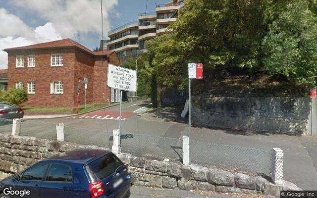 Parking Photo: Bent Street  Neutral Bay NSW  Australia, 31402, 99127