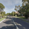 Indoor lot parking on Beresford Rd in Strathfield NSW 2135