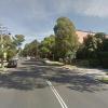 Lock up garage parking on Beresford Road in Strathfield NSW
