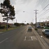 Outside parking on Berkshire Road in Sunshine North VIC