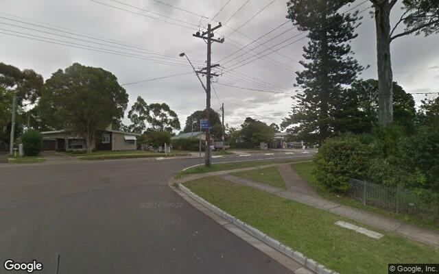Parking Photo: Berowra Waters Rd  Berowra Heights NSW 2082  Australia, 33338, 112205