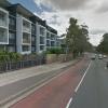 Undercover parking on Birdwood Avenue in Lane Cove NSW