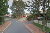 parking on Birrigai Square in Ngunnawal ACT 2913