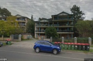 parking on Blaxcell St in Granville NSW 2142