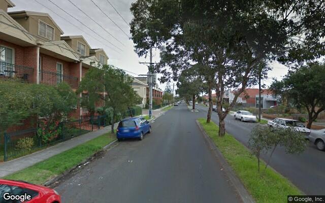 Parking Photo: Blyth Street  Brunswick East VIC  Australia, 35071, 121529