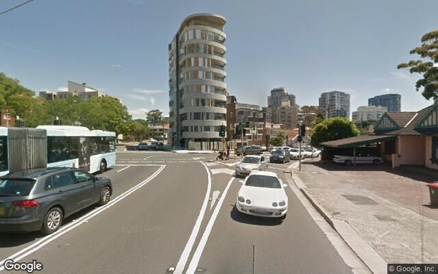 Parking Photo: Bondi Rd  Bondi Junction NSW 2022  Australia, 28531, 100453
