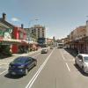Driveway parking on Bondi Road in Bondi NSW
