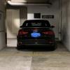 Indoor lot parking on Boomerang Place in Woolloomooloo NSW