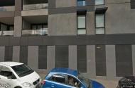 parking on Bosisto Street in Richmond