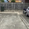 Outdoor lot parking on Botany Rd in Rosebery NSW