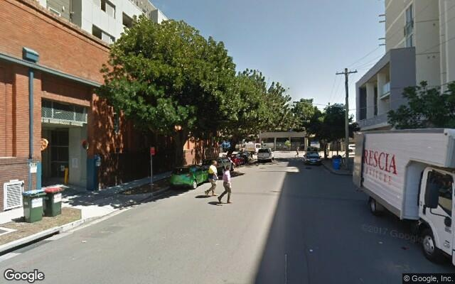 Parking Photo: Botany Road  Rosebery NSW  Australia, 30816, 98841