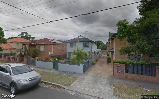 Parking Photo: Botany St  Kingsford NSW 2032  Australia, 33376, 110516