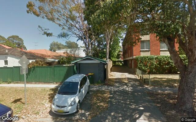 parking on Botany St in Randwick NSW 2031