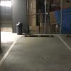 Lock up garage parking on Bouquet Street in South Brisbane QLD