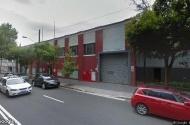Parking Photo: Bourke St  Waterloo  NSW  2017  Australia, 20487, 69682