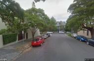 parking on Bourke Street in Redfern