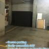 Indoor lot parking on Bourke Street in Redfern