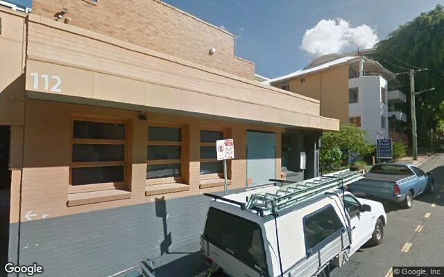 Parking Photo: Bowen Street  Spring Hill QLD  Australia, 30690, 98814