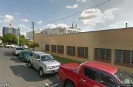 parking on Brereton Street in South Brisbane QLD