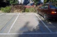 parking on Brighton Road in Saint Kilda