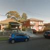 Lock up garage parking on Broadway in Punchbowl NSW 2196
