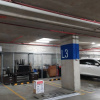 Indoor lot parking on Brodie Spark Drive in Wolli Creek NSW