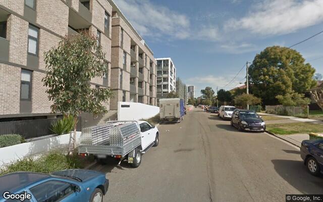 Parking Photo: Broughton St  Parramatta NSW 2150  Australia, 34578, 118464