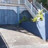 Driveway parking on Browning Street in South Brisbane QLD