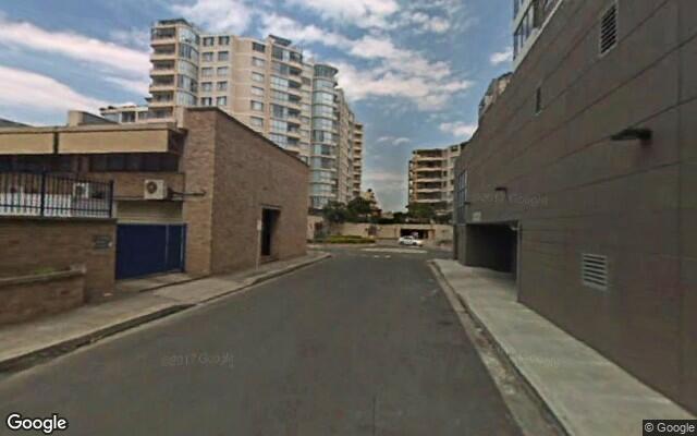 parking on Bruce Bennetts Pl in Maroubra NSW 2035