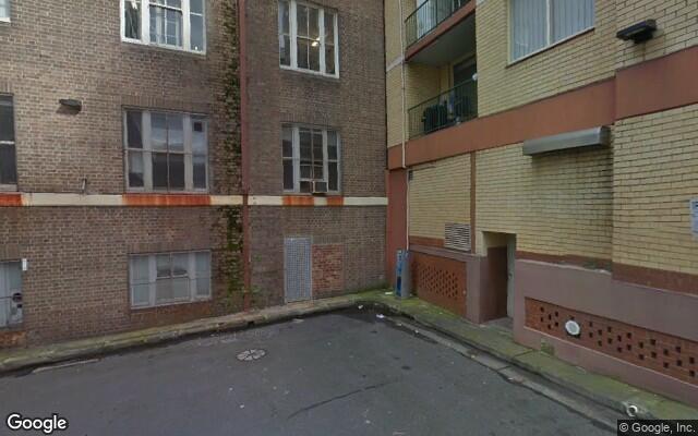 Parking Photo: Bulwara Road  Ultimo NSW  Australia, 32279, 106601