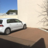 Outdoor lot parking on Bulwer Street in Perth WA