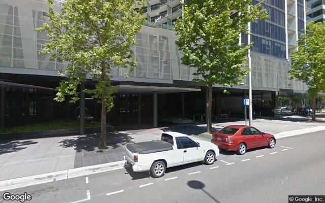 Parking Photo: Bunda Street  Canberra  Australian Capital Territory  Australia, 20341, 69301