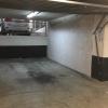 Lock up garage parking on Bunn St in Pyrmont