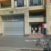 Lock up garage parking on Bunn Street in Pyrmont NSW 2009