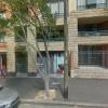 Lock up garage parking on Bunn Street in Pyrmont NSW