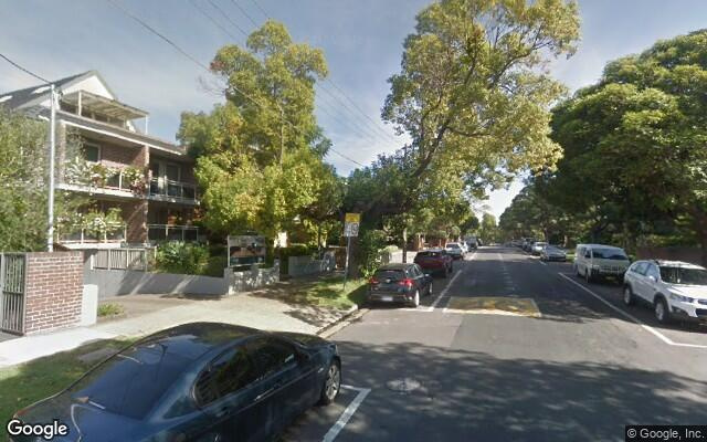 Parking Photo: Burlington Rd  Homebush NSW 2140  Australia, 30912, 100340