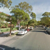 Lock up garage parking on Burlington Rd in Homebush NSW