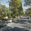 Lock up garage parking on Burlington Road in Homebush NSW