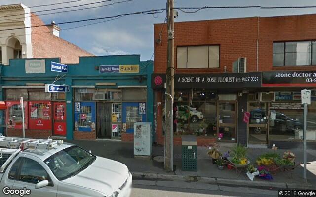 Parking Photo: Burnley Street  Richmond  Victoria  Australia, 13763, 46140