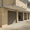 Lock up garage parking on Burt Street in Auchenflower QLD