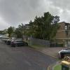 Lock up garage parking on Burt Street in Auchenflower