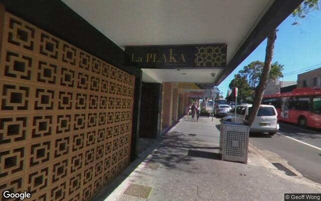 Parking Photo: Burwood Road  Burwood NSW  Australia, 34352, 120451